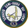 Servizio cani-guida dei Lions